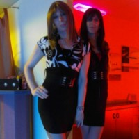 Twilight*TS*Escort- Angelicia & Luziferia